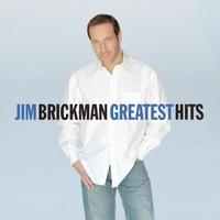 Couverture du titre Jim Brickman: Greatest Hits