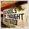 Couverture de l'album Schools of Thought Contend