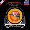 Couverture de l'album James Bond 007