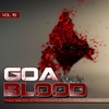 Couverture de l'album Goa Blood, Vol. 18