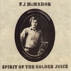 Cover of the album Spirit of the Golden Juice