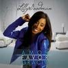 Couverture de l'album Amor Favor Gracia