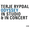 Cover of the album Odyssey: In Studio & In Concert