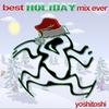 Couverture de l'album Best Holiday Mix Ever