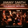 Cover of the album Fourmost Return