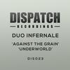 Couverture de l'album Against the Grain - Single