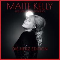 Cover of the track Die Liebe siegt sowieso (Die Herz Edition)
