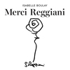 Cover of the album Merci Serge Reggiani