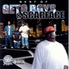 Couverture de l'album Best of Geto Boys & Scarface