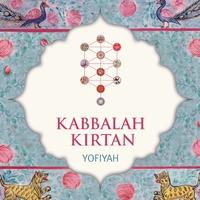 Cover of the track Kabbalah Kirtan