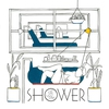 Cover of the album In The Shower