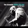 Couverture de l'album The Essential Sonny Rollins: The RCA Years
