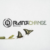 Cover of the track Change - Single