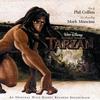 Couverture de l'album Tarzan (Soundtrack from the Motion Picture)