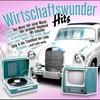 Couverture de l'album Wirtschaftswunder Hits