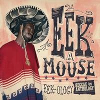 Couverture du titre Reggae Anthology: Eek-ology