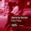 Cover of the album Hey Hey - EP