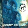 Couverture de l'album Mississippi Hill Country