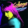 Cover of the album Teenage Color