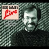 Couverture de l'album Bob James Live!