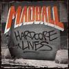 Couverture de l'album Hardcore Lives