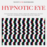 Cover of the track Hypnotic Eye