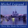 Couverture de l'album Paris Was Made for Lovers
