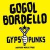 Cover of the album Gypsy Punks: Underdog World Strike