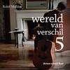 Cover of the album Wereld van Verschil 2