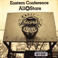 Couverture du titre High & Mighty Present Eastern Conference All Stars