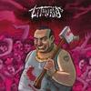 Couverture de l'album Pimps of the Living Dead