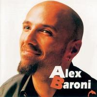 Cover of the track Alex Baroni