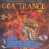Cover of the album Goa Trance, Vol. 31