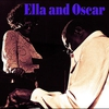 Couverture de l'album Ella and Oscar