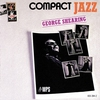 Cover of the album Compact Jazz: George Shearing
