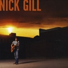 Cover of the album Nick Gill - EP