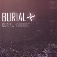 Couverture du titre Burial