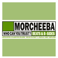 Cover of the track Who Can You Trust?