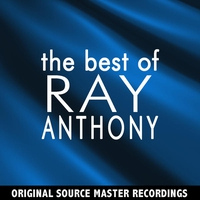 Couverture du titre The Best of Ray Anthony