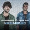 Cover of the album Herinneringen Het Beste Van Nick & Simon