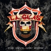 Cover of the album The Devil You Know