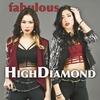 Couverture de l'album Fabulous - Single