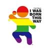 Couverture de l'album I Was Born This Way