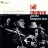 Couverture de l'album Live Recordings 1956-1969: Off the Record - Volume 1