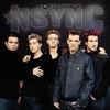 Couverture de l'album *NSYNC: Greatest Hits