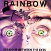 Cover of the album Straight Between the Eyes