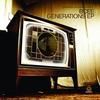 Couverture de l'album Generations EP