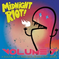 Cover of the track Midnight Riot, Vol. 7