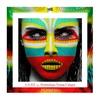 Couverture de l'album Pushing (feat. Dominique Young Unique) - EP
