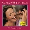 Cover of the album Ultimate Collection: Captain & Tennille